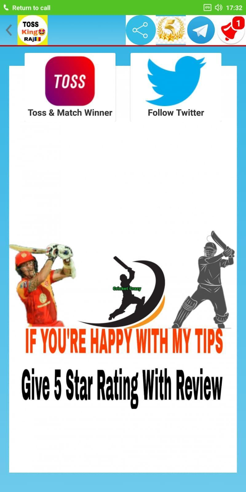 IPL CRICKET MATCH & TOSS Prediction™ for Android - APK Download
