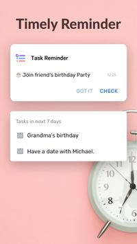 To-Do List - Schedule Planner & To Do Reminders screenshot 2