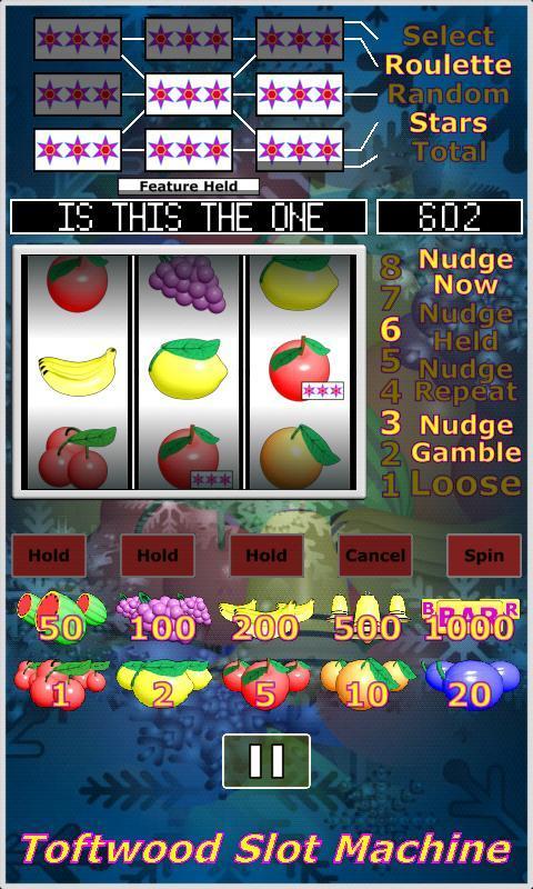 casino clams Slot