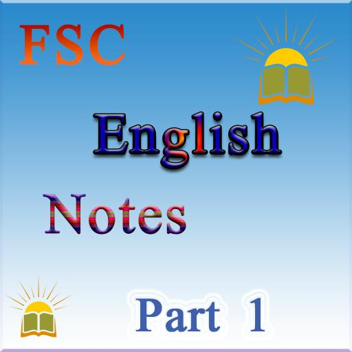 FSC English Notes Part 1 for Android - APK Download