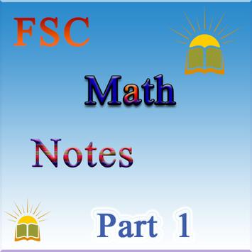 FSC Math Notes Part 1 for Android - APK Download