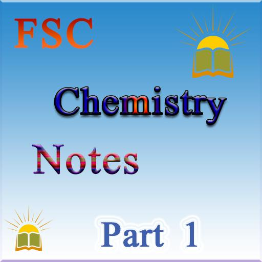 FSC Chemistry Notes Part 1 for Android - APK Download
