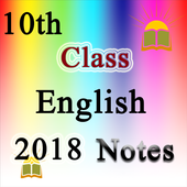 10th Class English Notes for Android - APK Download