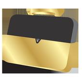 Precious Case Dictionary icon