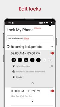 Lock My Phone screenshot 5