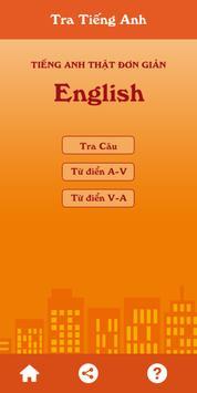 Tra câu, từ điển Anh - Việt poster
