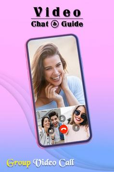 Live Video Call and Video Chat Guide screenshot 4