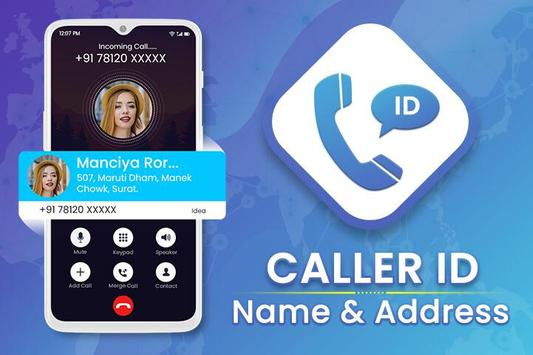 Caller Name ID & Address Location screenshot 5