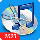 Ringtone Maker - Mp3 Editor & Music Cutter APK Android