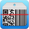 條碼 二維碼掃描器 图标