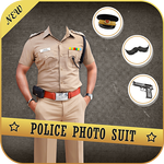 Police Photo Suit: Police Photo Editor APK