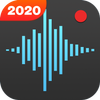 Einfacher Sound recorder Zeichen