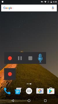 Easy sound Recorder screenshot 4