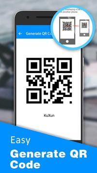 QR-Code und Barcode-Scanner Screenshot 2
