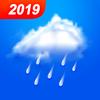 天気予報 - 天気無料 アイコン