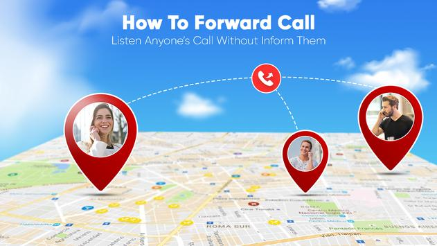 Call Forwarding : How to Call Forward poster