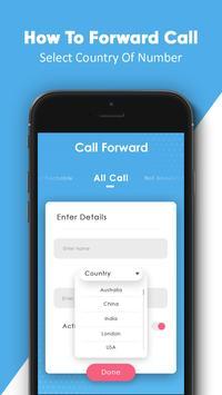 Call Forwarding : How to Call Forward screenshot 2