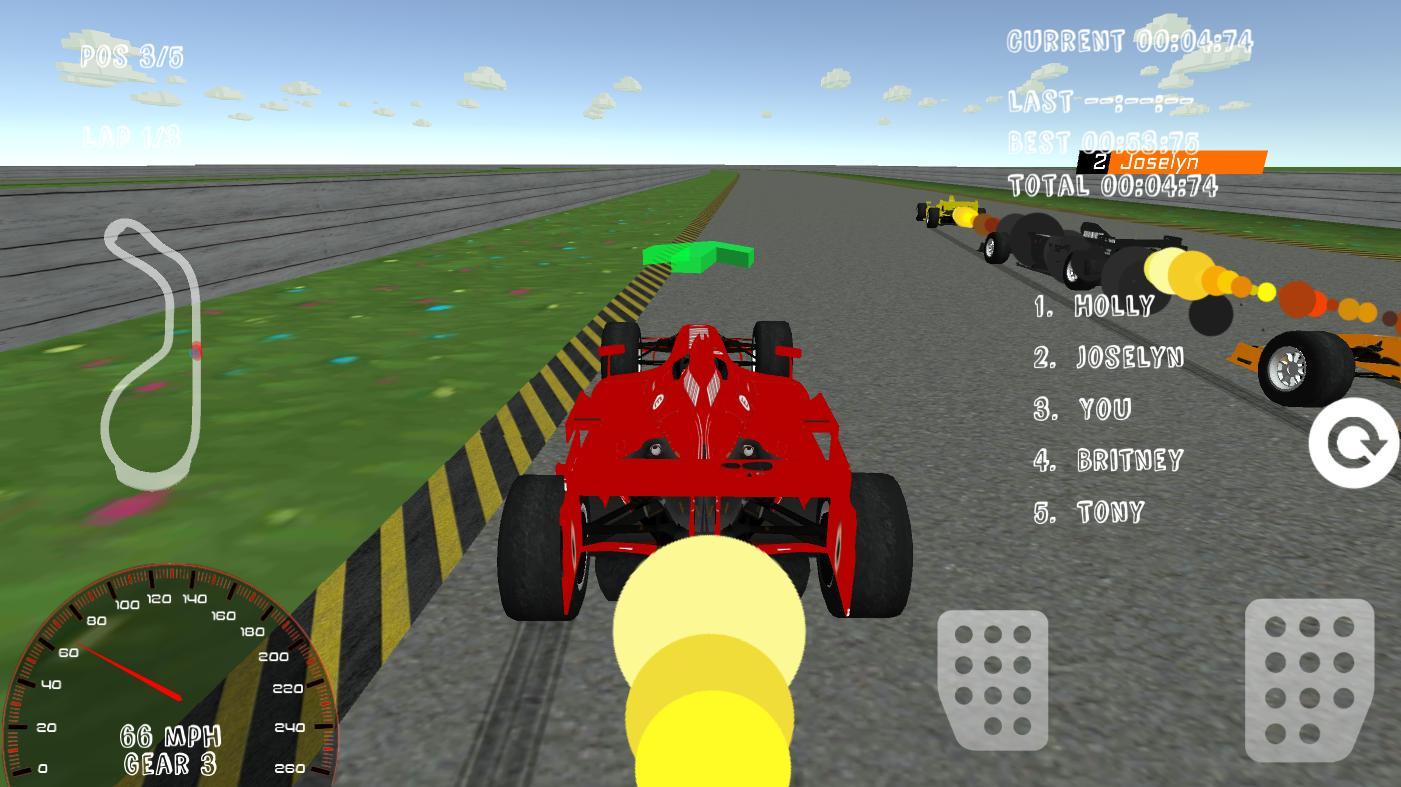 9 free formula  Free Cartoon Formula Racing 7D for Android - APK Download