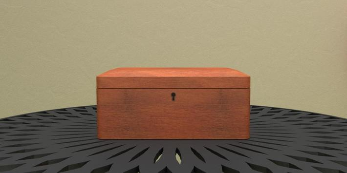 3 Schermata Room Escape Game - EXITs5