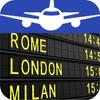 Flight Board आइकन