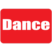 Top Dance for YouTube icon