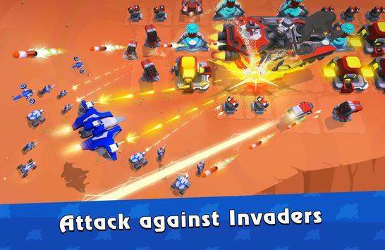 Ark Rivals screenshot 6