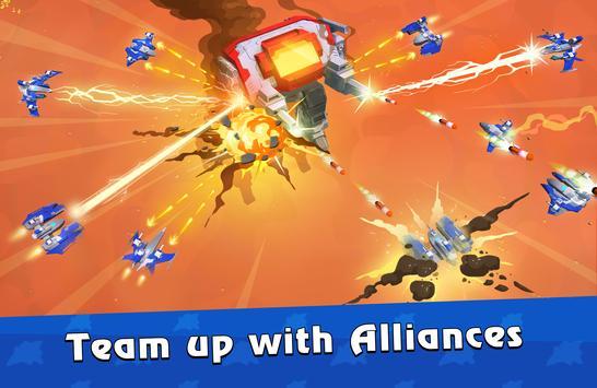 Ark Rivals screenshot 9