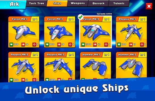 Ark Rivals screenshot 13