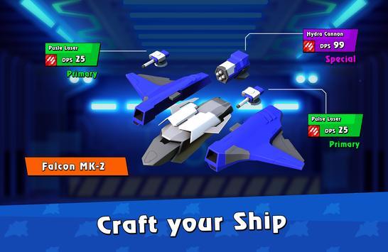 Ark Rivals screenshot 10