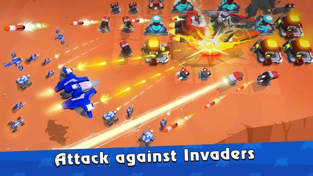 Ark Rivals screenshot 1