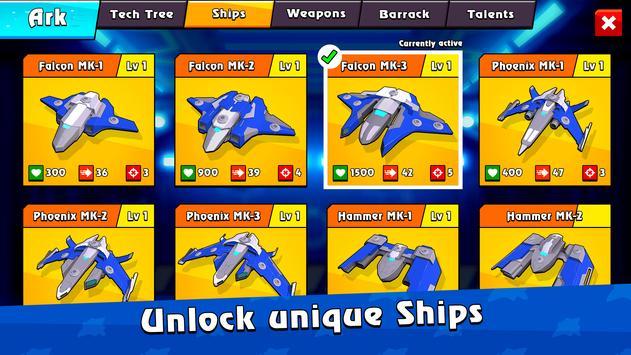 Ark Rivals screenshot 3