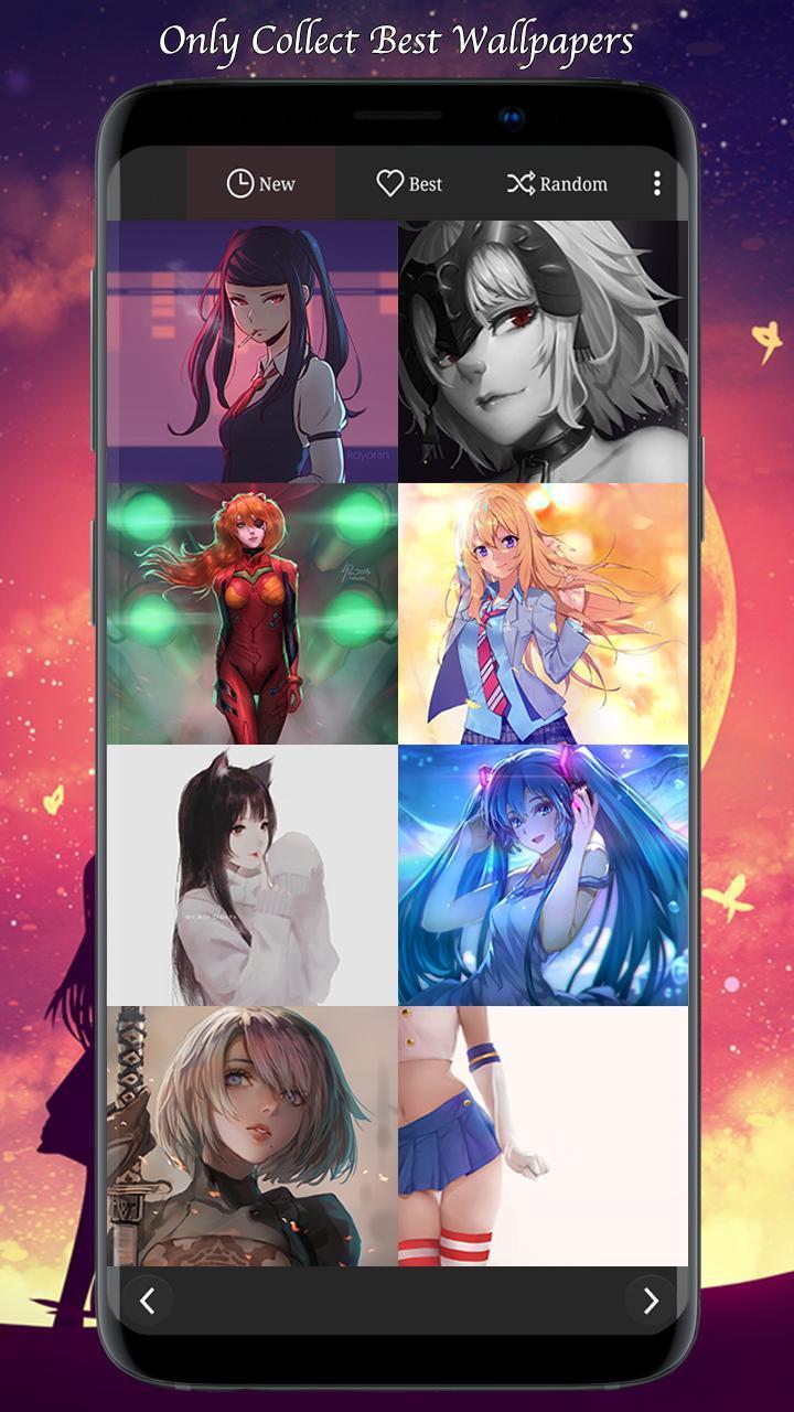 Anime girls geile 3d: 4,632