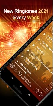 Best New Ringtones 2021 Free For Android™ screenshot 1