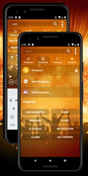 Best New Ringtones 2021 Free For Android™ screenshot 3