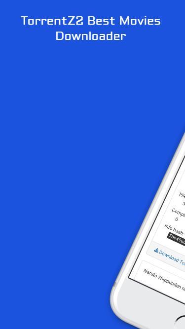TorrentZ2 for Android - APK Download