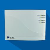 C.M.I. icon