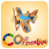 Toys Craft Create icon