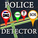 Cảnh sát Detector (radar camera tốc độ) APK