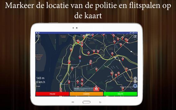 Politie Detector screenshot 3