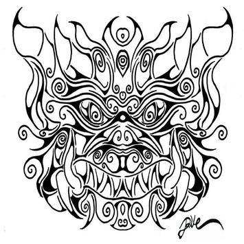 Tattoo Designs V3 screenshot 2