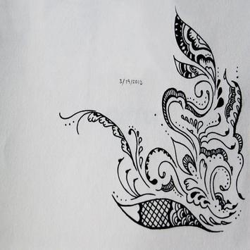 Tattoo Designs V3 screenshot 3