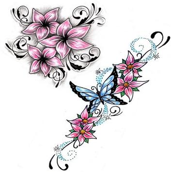Tattoo Designs V3 screenshot 4