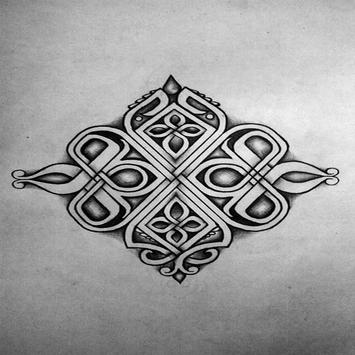 Tattoo Designs V3 screenshot 5