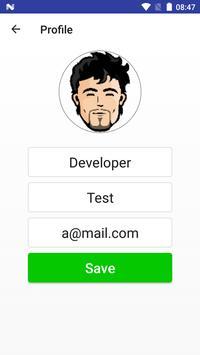App-Taxa 499-499 screenshot 2