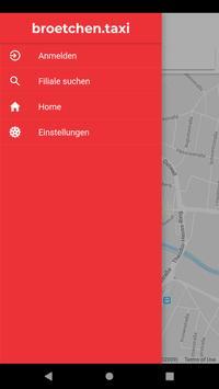 brötchen.taxi -Brötchen Lieferdienst screenshot 3