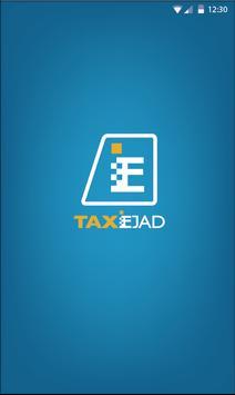 Taxi Ejad - Taxistas poster