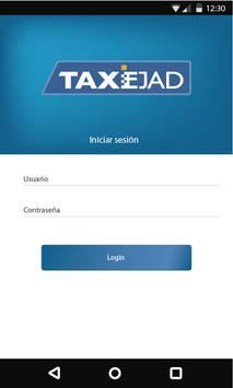 Taxi Ejad - Taxistas screenshot 1