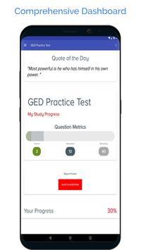GED Practice Test gönderen