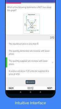 GED Practice Test Ekran Görüntüsü 1