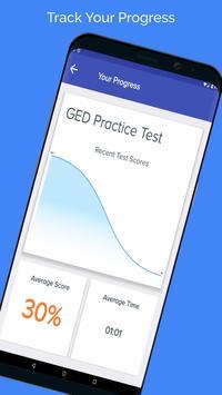GED Practice Test Ekran Görüntüsü 2